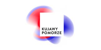 Nowe logo województwa Kujawsko-Pomorskiego