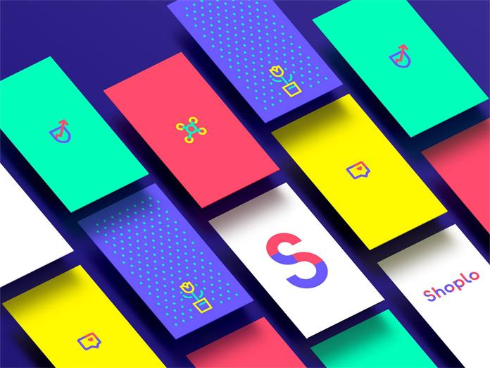Rebranding i nowa identyfikacja wizualna Shoplo