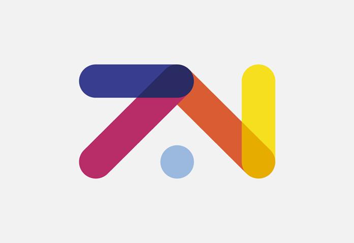 Sygnet nowego logo Zachodu Nieruchomości