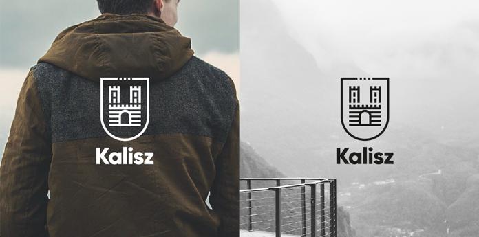 Nowe logo Kalisza - rebranding