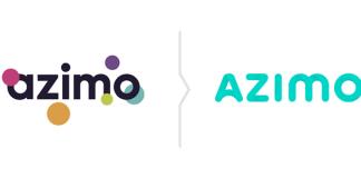 Rebranding - nowe logo Azimo