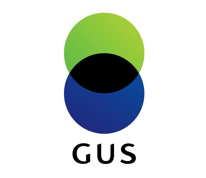 Nowe logo GUS - konkurs na nowe logo