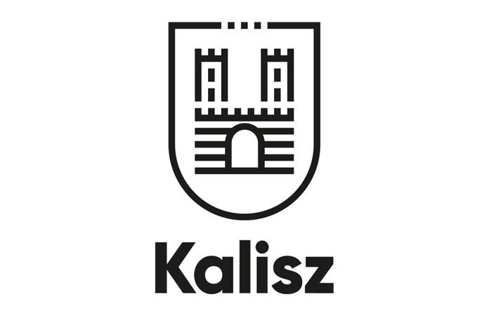Nowe logo Kalisza