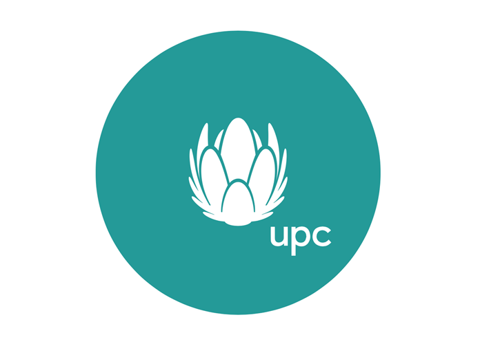 Nowe logo UPC