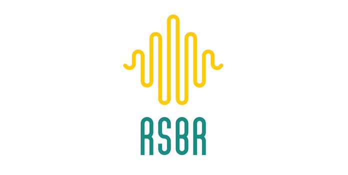 Projekt nowego logo RSBR (niewybrany)