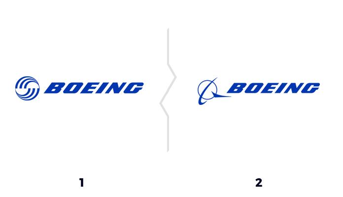 Logoquiz - Boeing