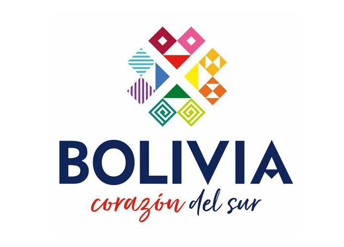 Nowe logo Boliwii