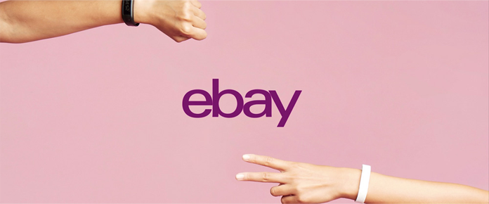 Nowe logo Ebay - 2017