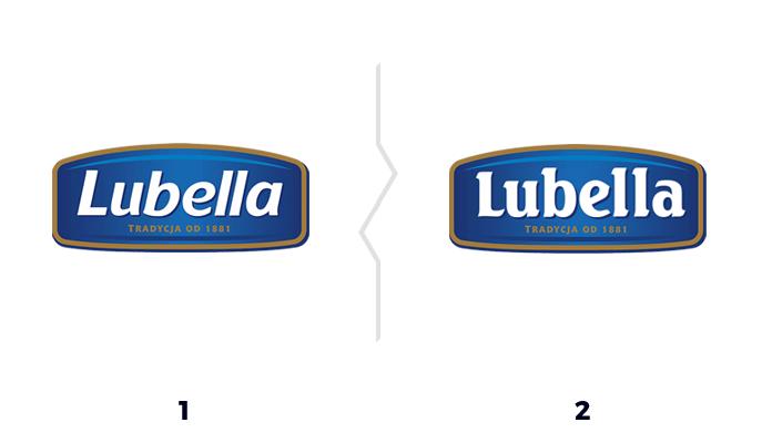 Logouiz - Lubella