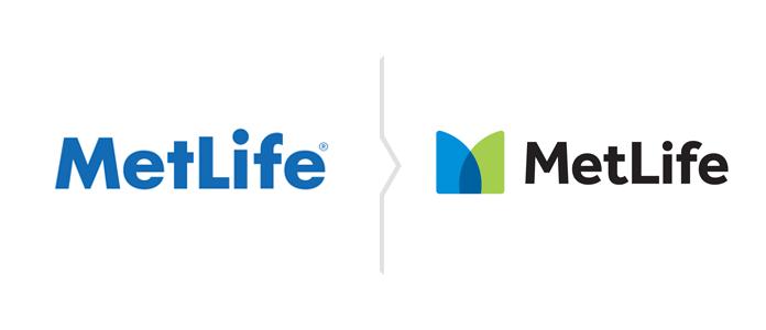 MetLife rebranding i zmiana logo