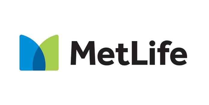 Nowe logo MetLife