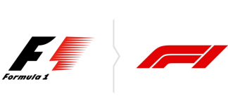 Rebranding F1 - nowe logo Formuły 1