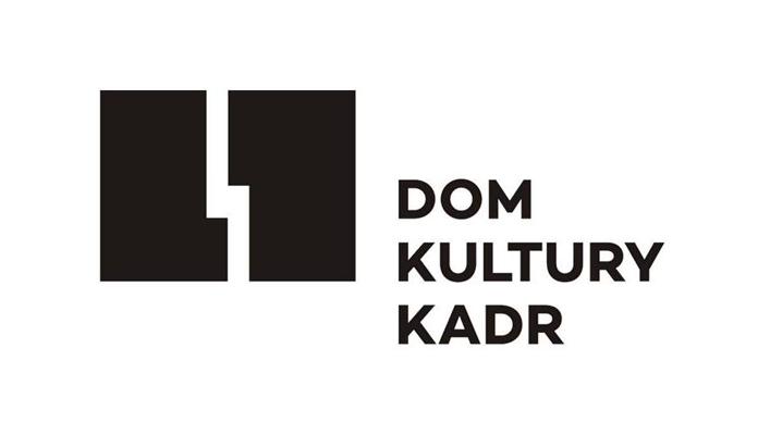 Nowe logo Domu Kultury Kadr
