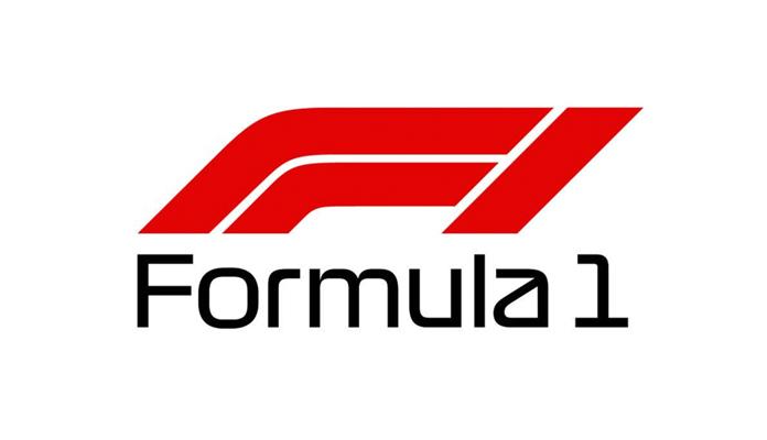 Nowe logo Formuły 1 w pełnej wersji