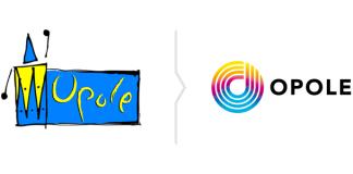 Nowe logo Opola