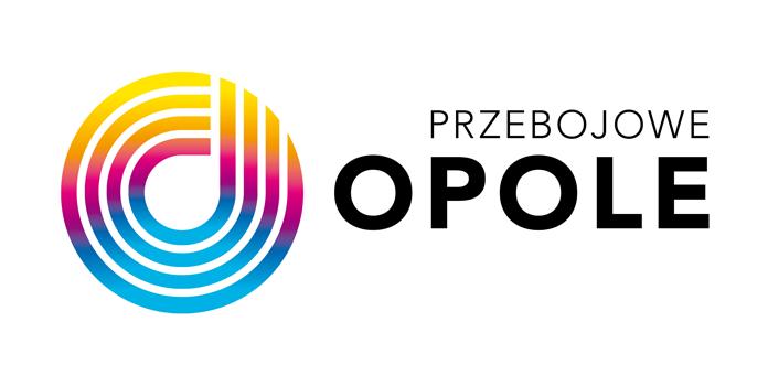 Nowe logo Opola z hasłem