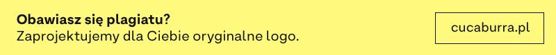 Projekty logo i identyfikacji wizualnych - agencja Cucaburra