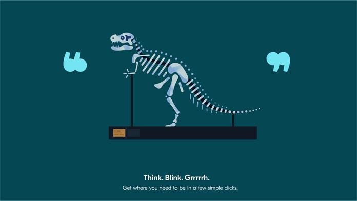 Grafika promocyjna BlaBlaCar