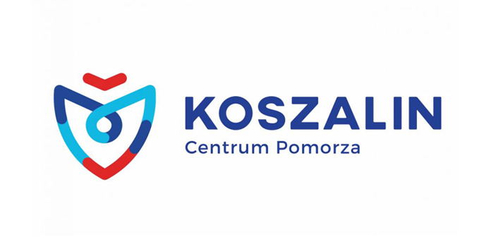 Nowe logo Koszalina