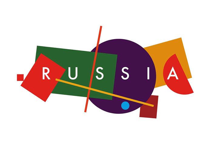 Nowe logo i branding Rosji
