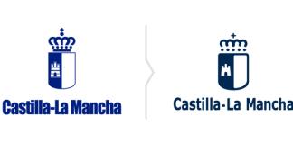 Odświeżenie logo Kastylii La Mancha