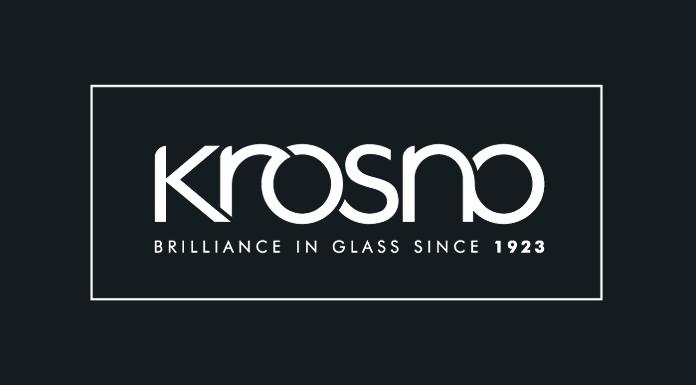 Nowe logo marki Krosno - wersja alternatywna