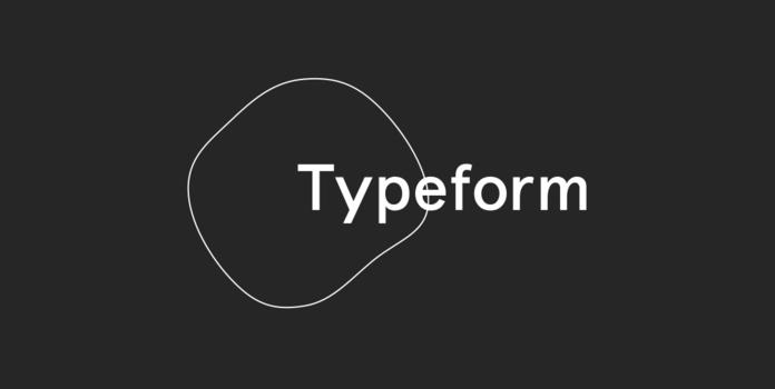 Nowe logo Typeform