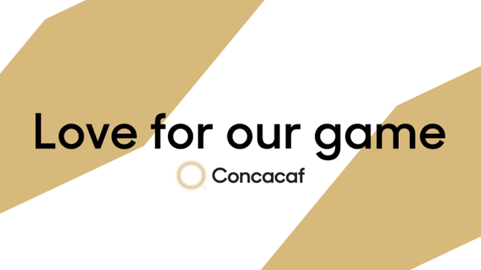 Grafika promocyjna Concacaf