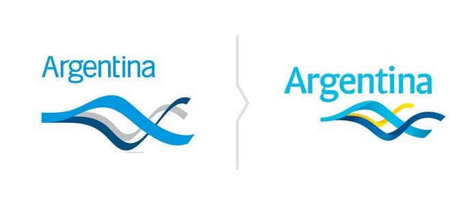 rebranidng argentyny 2012