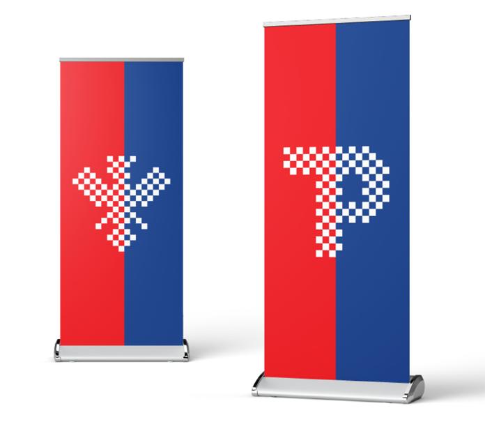 Nowa identyfikacja Piotrkowa Trybunalskiego - rollup
