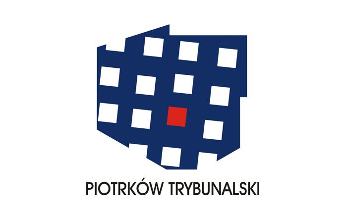 Stare logo Piotrkowa Trybunalskiego
