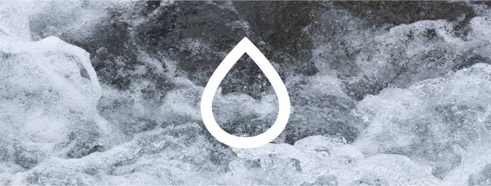 Piktogram Vattenfall - rebranding