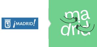 Rebranding Madrytu - nowe logo turystyczne