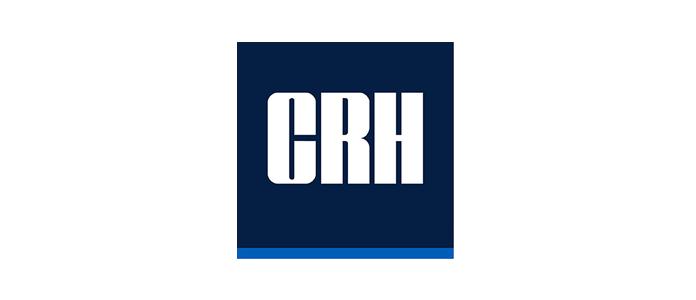 Rebranding marek CRH - nowe logo