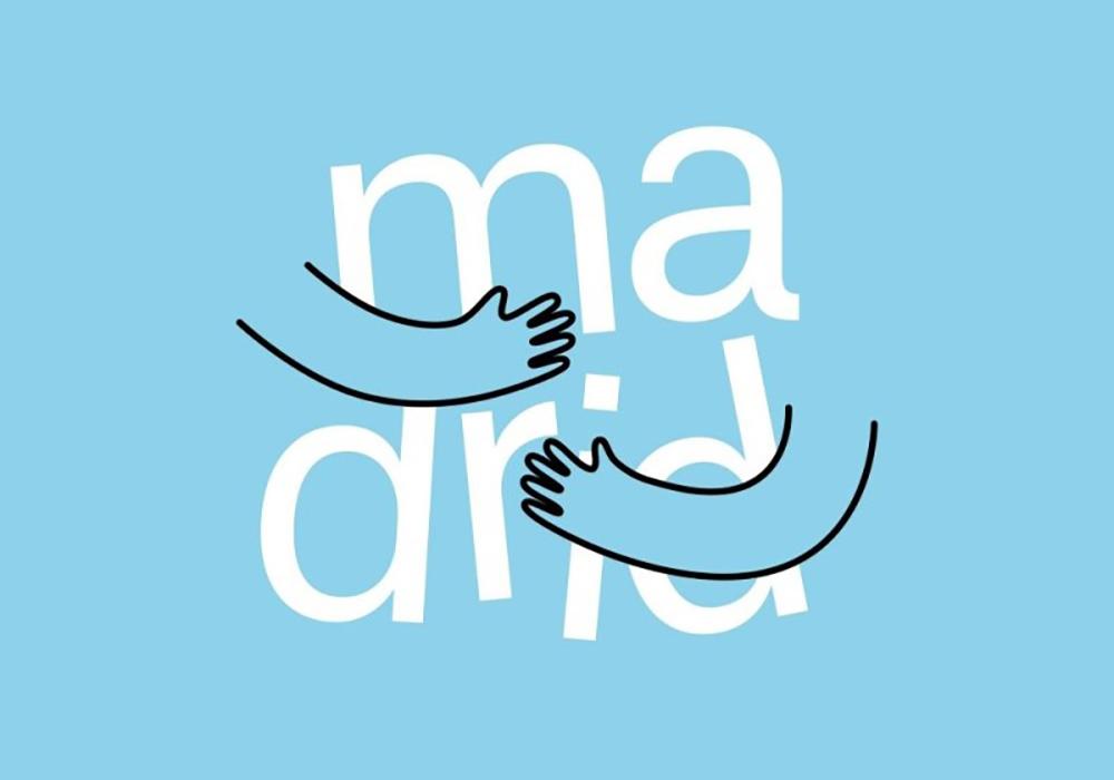 Nowe turystyczne logo Madrytu
