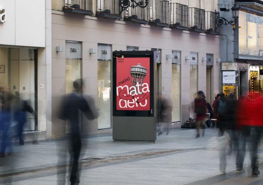 Rebranding turystyczny Madrytu