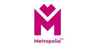 Nowe logo Górnośląsko-Zagłębiowskiej Metropolii