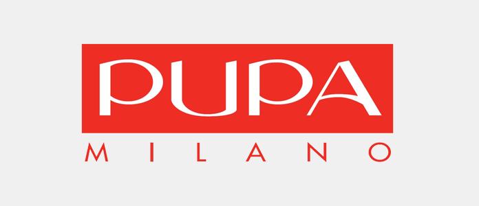 Logo Pupa Milano