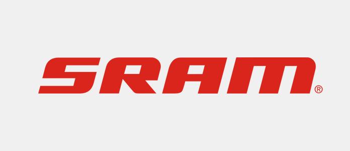 Logo marki Sram