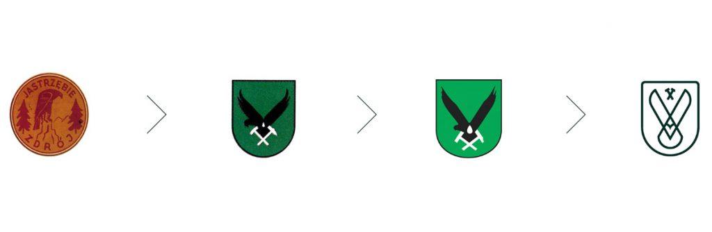 Geneza sygnetu nowego logo Jastrzębia-Zdroju