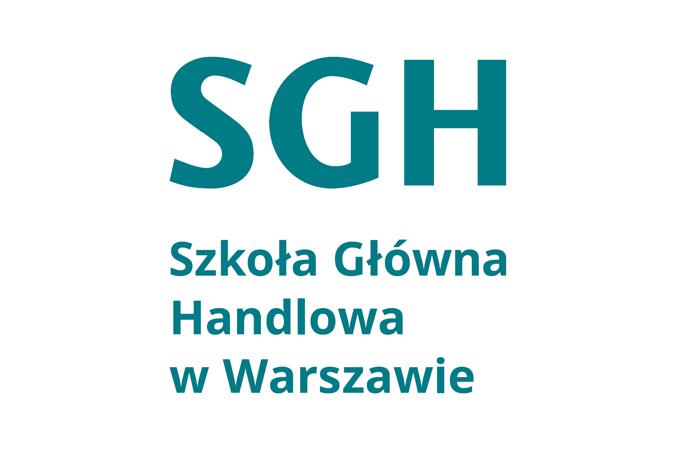 Szkoła Główna Handlowa - nowe logo uczelni 2019