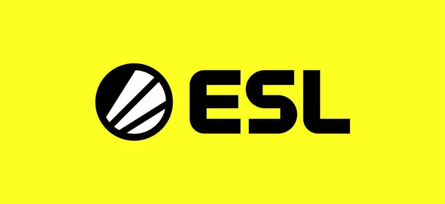 Nowe logo ESL