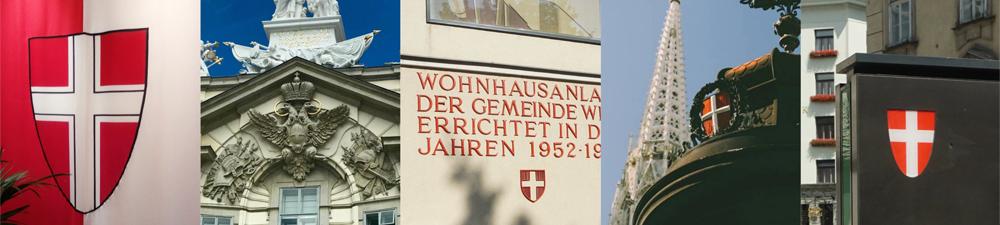 Geneza nowego logo Wiednia