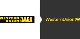 Rebranding Western Union 2019 - nowe logo