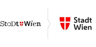 Nowe logo Wiednia 2019