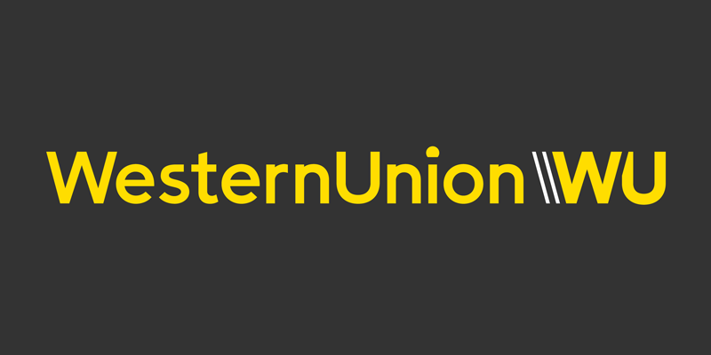 Nowe logo Western Union 2019
