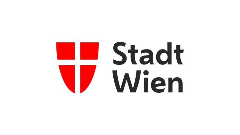 Nowe logo Wiednia z 2019