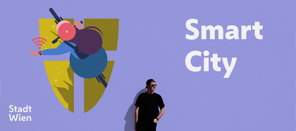 Wiedeń - koncepcja rebrandingu Smart City