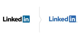 Rebranding Linkedin - nowe logo 2019
