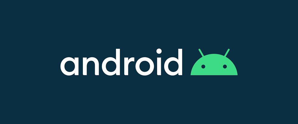 Nowe logo Androida 2019